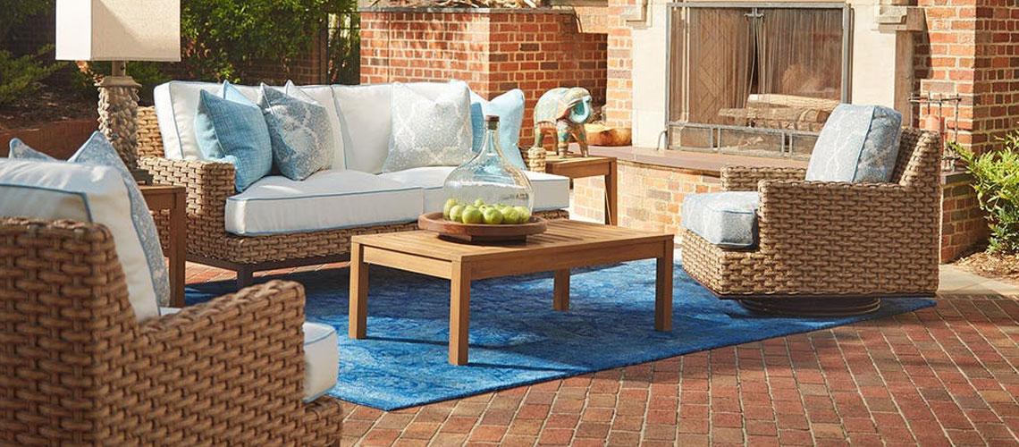 Outdoor Seating Furniture Center And Casual Shop Waco Texas Tx